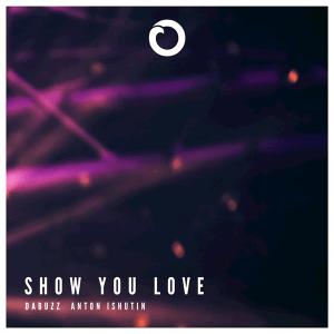 Da Buzz ft Anton Ishutin - Show You Love (Sweden NF, Melodifestivalen 2003)