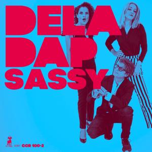 Deladap - Sassy (Austria NF, 2012)