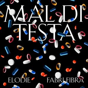Elodie ft. Fabri Fibra - Mal Di Testa (Italy NF, Sanremo 2020)