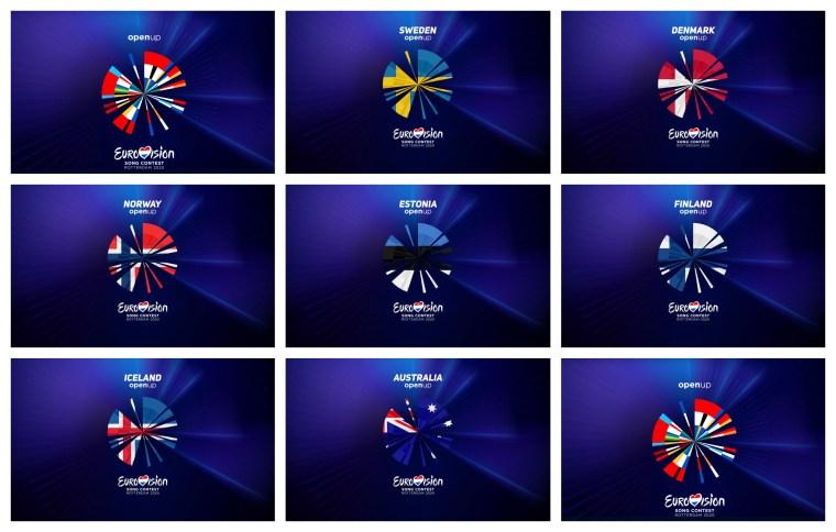 Eurovision 2020 pot 2
