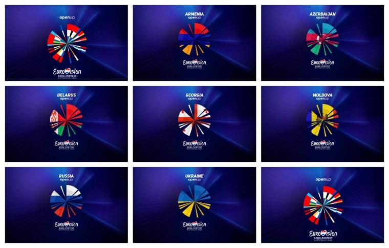 Eurovision 2020 pot 3