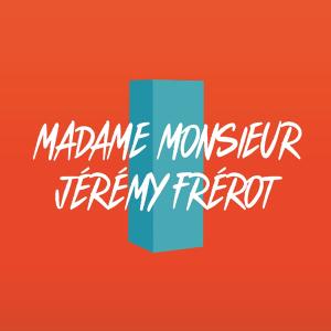 Madame Monsieur ft. Jérémy Frerot - Comme un voleur (France 2018)