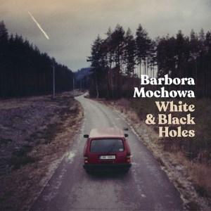 P 20 CZ - Barbora Mochowa - White & Black Holes