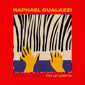 Raphael Gualazzi Vai Via (Italy 2011 + NF, Sanremo 2020)