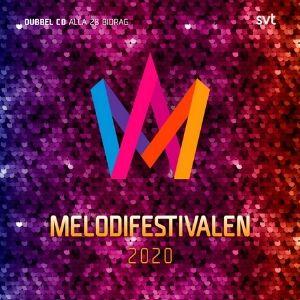 Sweden 2020 (Melodifestivalen, Eurovision) #Playlist 300x300