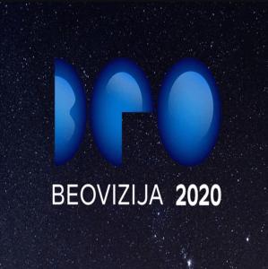 00 - Official Beovizija 2020 Album
