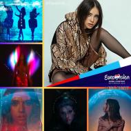 00 - Romania 2020 (Selecția Națională, Eurovision) #Playlist