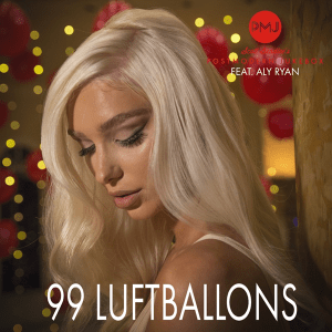 Aly Ryan and Scott Bradlee's Postmodern Jukebox - 99 Luftballons
