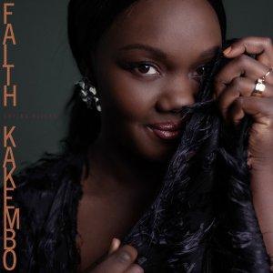 Faith Kakembo - Crying Rivers