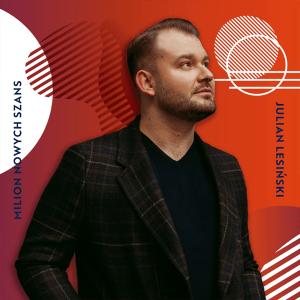 Julian Lesiński - Milion Nowych Szans (San Marino NF, 2018)
