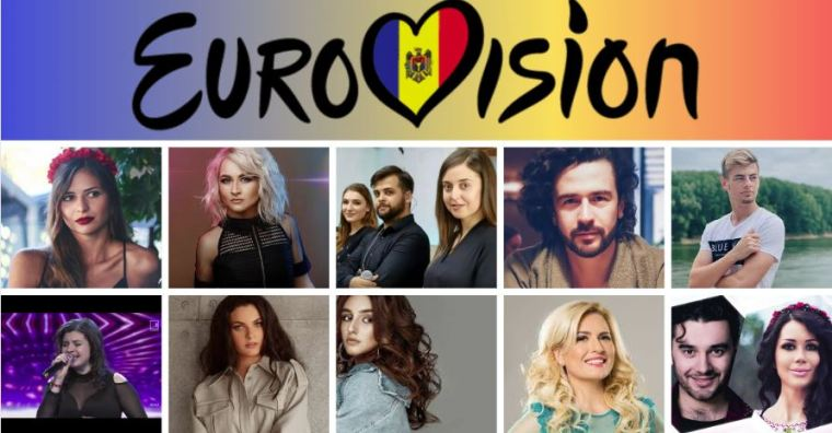 Moldova 2020 participants 2