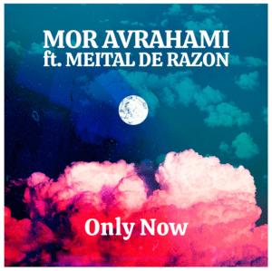 Mor Avrahami Ft. Meital De Razon - Only Now (Israel NF, Kdam Eurovision 2013)