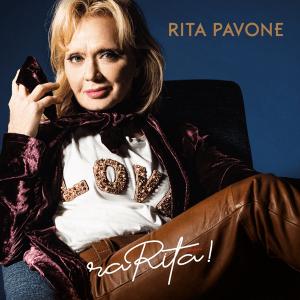 Rita Pavone - raRità! (Full Album) (Italy NF, Sanremo 2020)