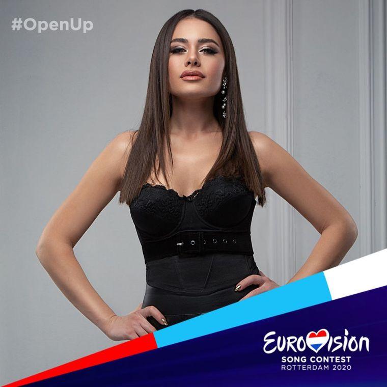 Samira Efendi Azerbaijan 2020