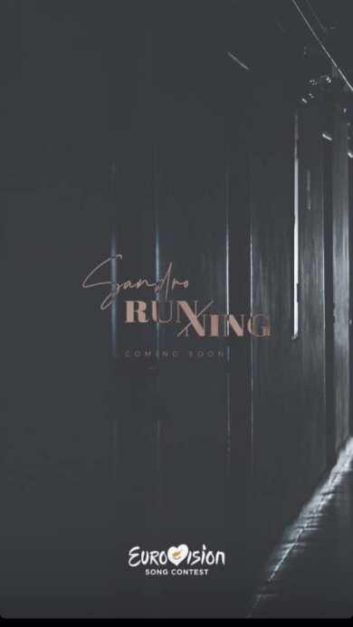 sandro nicolas Running