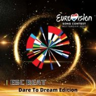 00 - Eurovision 2020 - Dare To Dream Edition (La-La Land, Earth) (ESCBEAT.com)