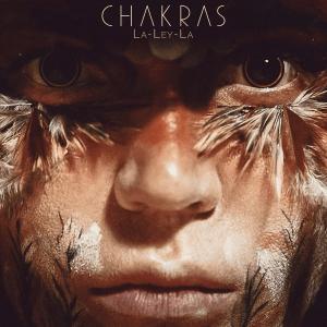 CHAKRAS – La-ley-la