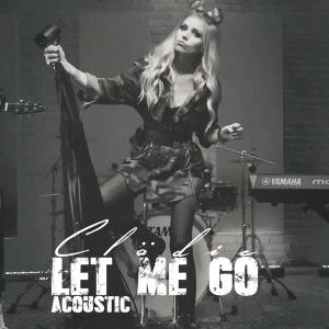 Clödie - Let me go (Acoustic Live Session)