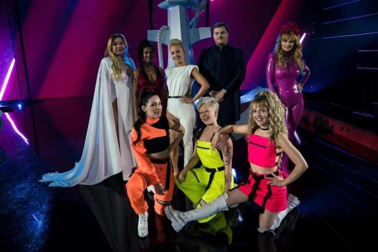 Finland 2020 (Uuden Musiikin Kilpailu) (ESCBEAT.com) Eurovision 2020