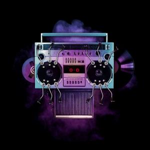 Hank von Hell - Radio Shadow
