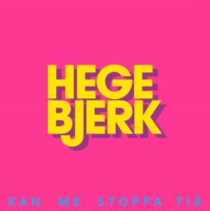 Hege Bjerk - Kan me stoppa tiå (Full Album) (Norway NF, MGP 2020)