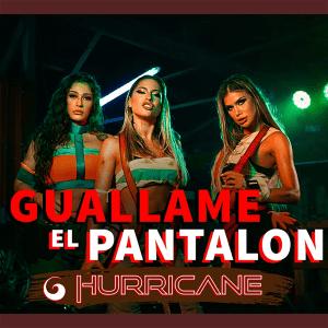 Hurricane ft. King Melody - Guallame El Pantalon (Serbia 2020)