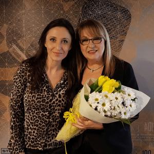 Maria Mutafchieva and Margarita Hranova - The Love