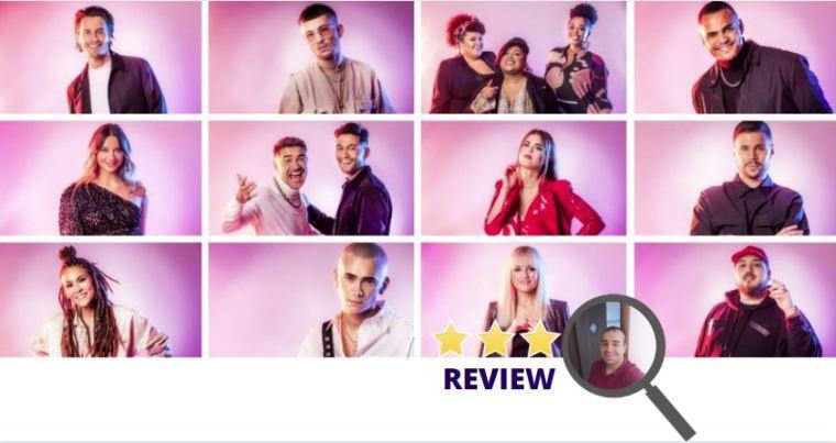 Sweden Melodifestivalen 2020 Review