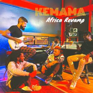 V 20 CZ - Benny Cristo - Kemama (Africa Revamp)