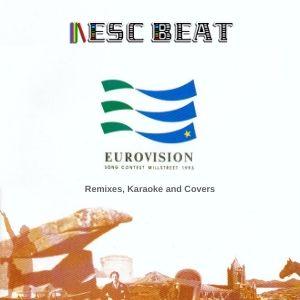 00 - Eurovision 1993 (Remixes, Karaoke and Covers) (ESCBEAT.com)