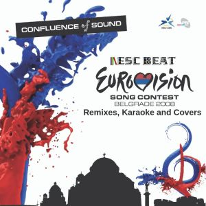 00 - Eurovision 2008 - Remixes, Karaoke and Covers