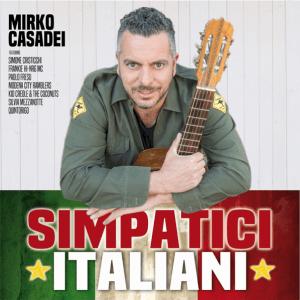 Casadei Social Club - Simpatici Italiani