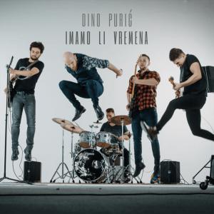 Dino Purić - Imamo li vremena