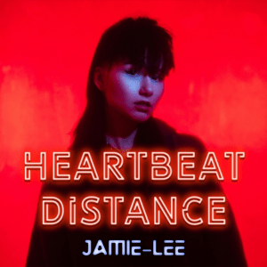 Jamie-Lee - Heartbeat Distance