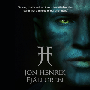Jon Henrik Fjällgren - The Avatar