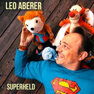 Leo Aberer - Superheld