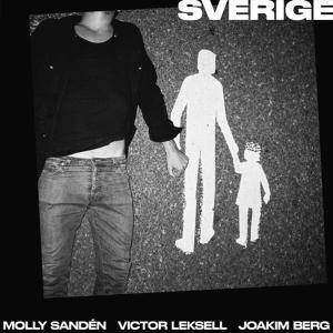 Molly Sandén, Victor Leksell and Joakim Berg - Sverige