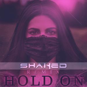 NAAMA - Hold On (Shaked Remix)