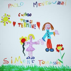 Paolo Meneguzzi and Simone Tomassini - Cuando Todo Se Termine