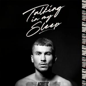 Paul Rey - Talking In My Sleep (Acoustic Version)