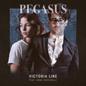 Pegasus feat. Anna Rossinelli - Victoria Line