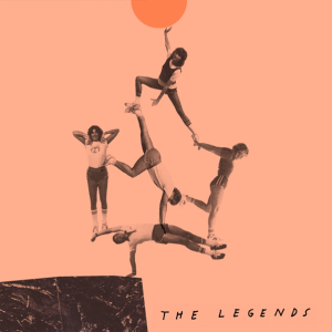 The Legends ft. Pernilla Andersson - Save Yourself