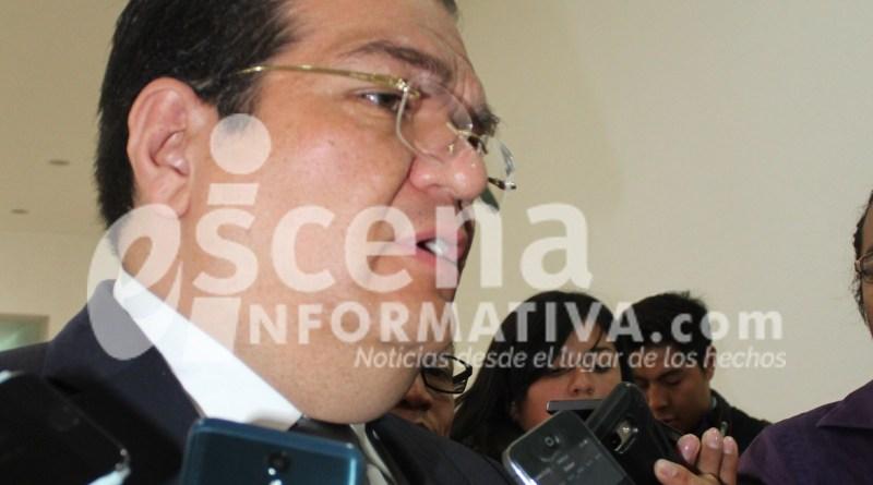 Alcalde de Huamantla en antesala de ir a la cárcel : Castro López