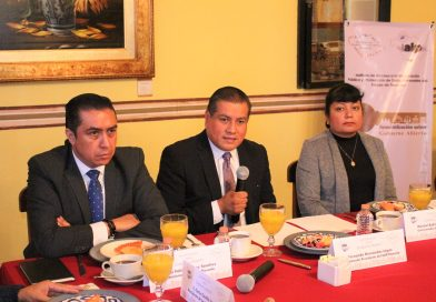 A.C. e IAIP inician integración de agenda en Gobierno Abierto