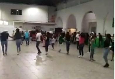 "En Carnaval de Contla, abrirá pista Camada ""Chiautempan""."