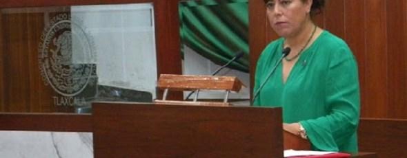Transparencia y equidad en programas y apoyos, pide Zonia Montiel.