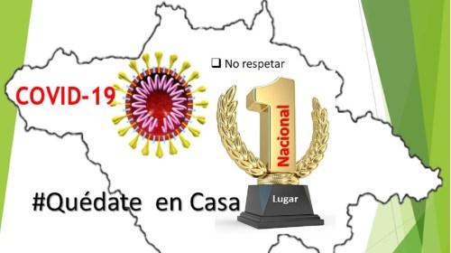 Tlaxcala campeón nacional…no respeta  contingencia por Covid-19 en México
