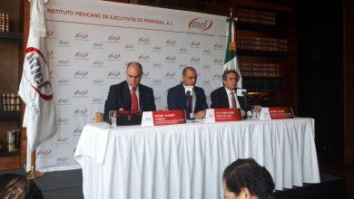 Photo of IMEF ajusta a la baja previsión de crecimiento económico de México de 0.4% a 0.3% para 2019