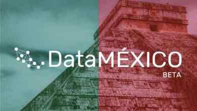 Photo of Economía e Inegi lanzan 'Data México', plataforma que revolucionará la forma de visualizar estadísticas en el país
