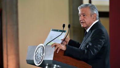 Photo of El día que el presidente criticó una noticia que escribí en El Financiero